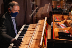 2020-08-14 08.20.09 ピアノ調律